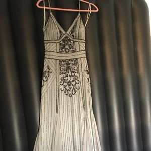 Formal long dress WILLING TO NEGOTIATE